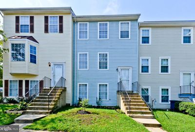 1826 Tulip Avenue District Heights MD 20747