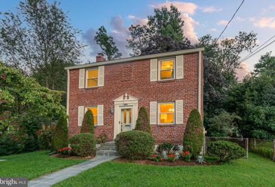 10023 Tenbrook Drive Silver Spring MD 20901