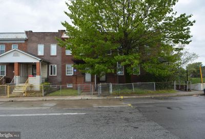 5021 Eastern Avenue Baltimore MD 21224