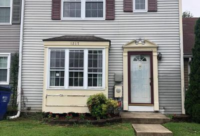1217 Griffith Place Belcamp MD 21017