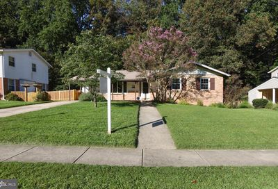 10008 Branch View Court Silver Spring MD 20903