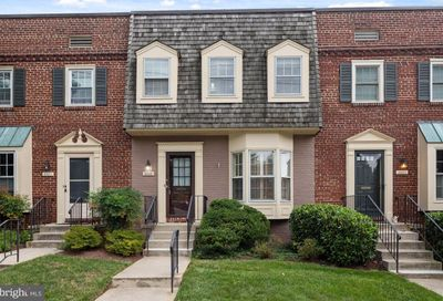 6665 Hillandale Road 116 Chevy Chase MD 20815
