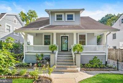 3710 Underwood Street Chevy Chase MD 20815
