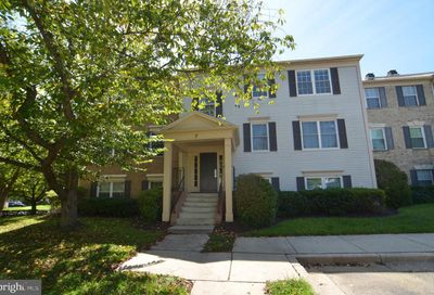 7 Normandy Square Court F Silver Spring MD 20906
