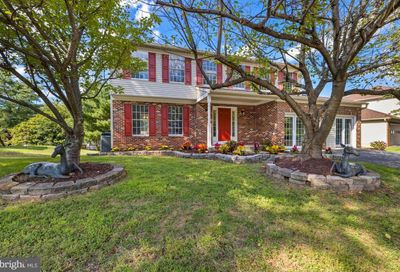 14223 Amberleigh Terrace Silver Spring MD 20905