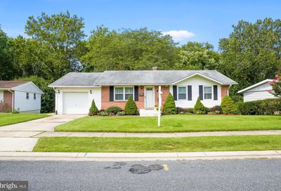 2314 Perry Avenue Edgewood MD 21040