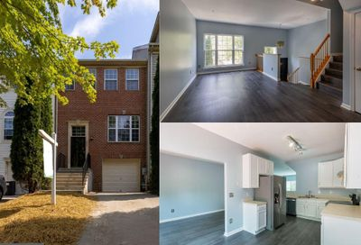 222 Persimmon Circle Reisterstown MD 21136