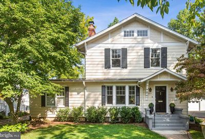 3917 Underwood Street Chevy Chase MD 20815