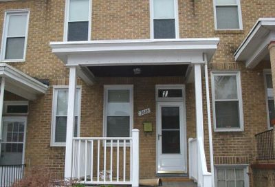 3616 Parkdale Avenue Baltimore MD 21211