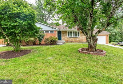 605 Marshall Manor Drive Silver Spring MD 20905