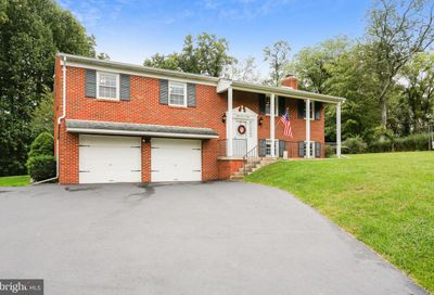 16509 Magnolia Court Silver Spring MD 20905