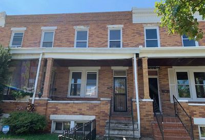 3427 Dudley Avenue Baltimore MD 21213