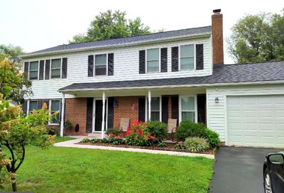 17108 Whites Road Poolesville MD 20837