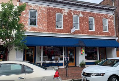 112 So. Cross St. #A Chestertown MD 21620