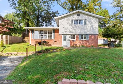 4407 Mahan Court Silver Spring MD 20906