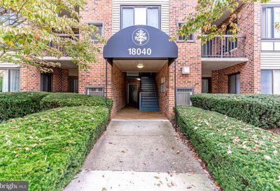 18040 Chalet Drive 15-203 Germantown MD 20874