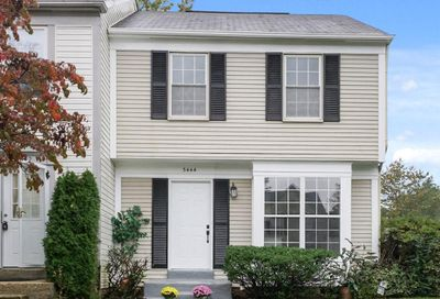 3444 Queensborough Drive Olney MD 20832
