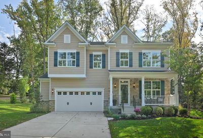 631 Bridle Creek Court Baltimore MD 21228