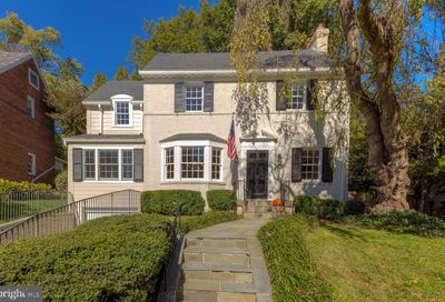 3529 Woodbine Street Chevy Chase MD 20815