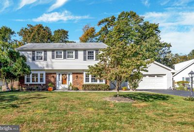 14040 Breeze Hill Lane Silver Spring MD 20906