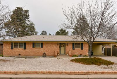 2407 10th Ave Canyon TX 79015