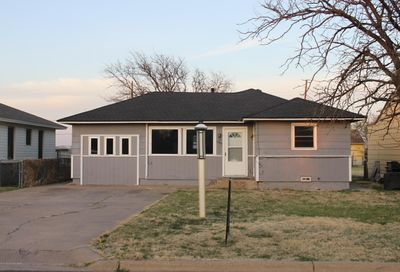 1508 Franklin Ave Panhandle TX 79068