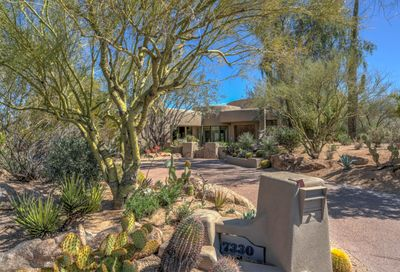 7330 E Arroyo Seco Road Scottsdale AZ 85266