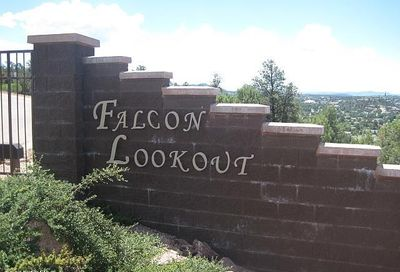 1005 W Falcon Lookout Lane Payson AZ 85541