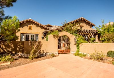 155 Secret Canyon Dr A-6 Circle Sedona AZ 86336