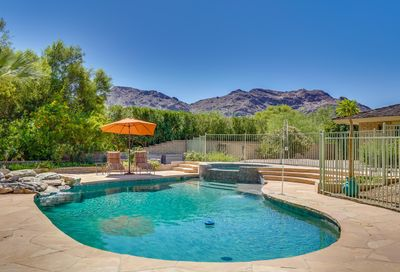 5006 E Crestview Drive Paradise Valley AZ 85253