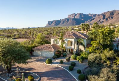 3232 S Mohican Road Gold Canyon AZ 85118