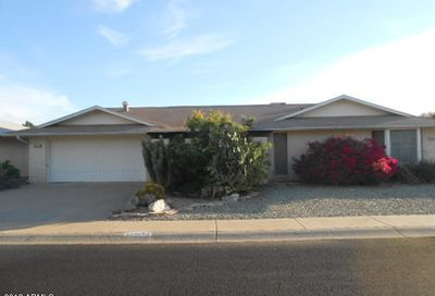 12634 W Blue Bonnet Drive Sun City West AZ 85375