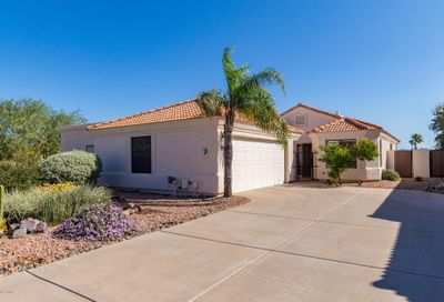 12233 N Falcon Drive Fountain Hills AZ 85268