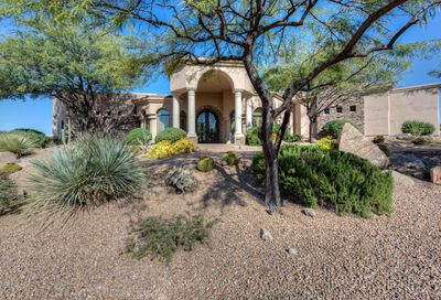 10598 E Troon North Drive Scottsdale AZ 85262
