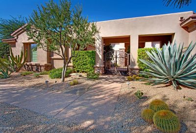 10366 E Winter Sun Drive Scottsdale AZ 85262