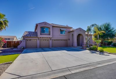 15319 W Desert Mirage Drive Surprise AZ 85379