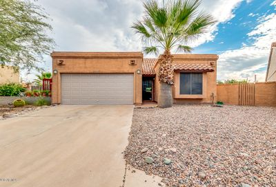 14667 N Love Court Fountain Hills AZ 85268