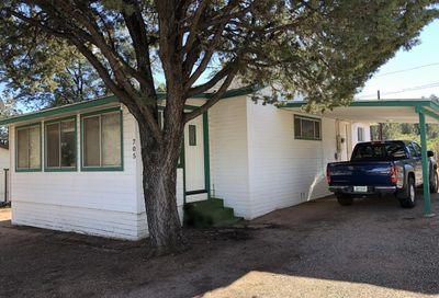 705 W Saddle Lane Payson AZ 85541