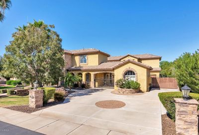 3374 E Vallejo Court Gilbert AZ 85298