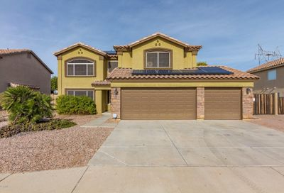 1102 E Rosebud Drive San Tan Valley AZ 85143