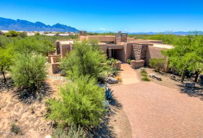13662 N Old Forest Trail Oro Valley AZ 85755