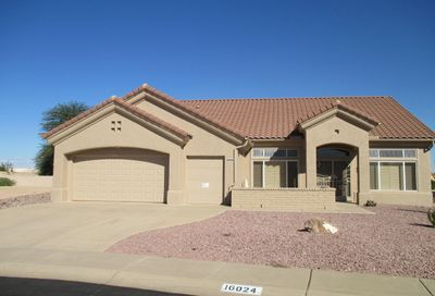 16024 W Heritage Drive Sun City West AZ 85375