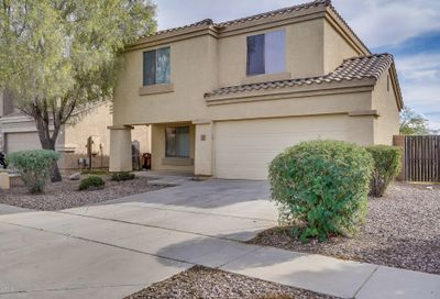 2153 W Wilson Avenue Coolidge AZ 85128