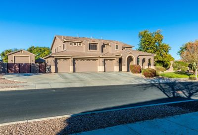 15560 W Desert Mirage Drive Surprise AZ 85379