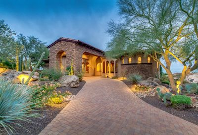 11861 E Desert Trail Road Scottsdale AZ 85259