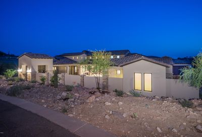 9353 E Thunder Pass Drive Gold Canyon AZ 85118