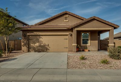 24458 W Gregory Road Buckeye AZ 85326