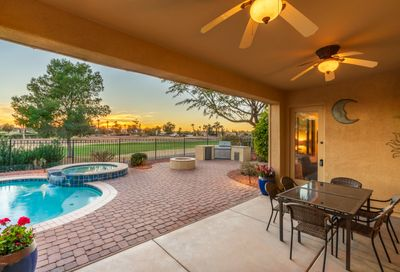 21922 N Pedregosa Court Sun City West AZ 85375