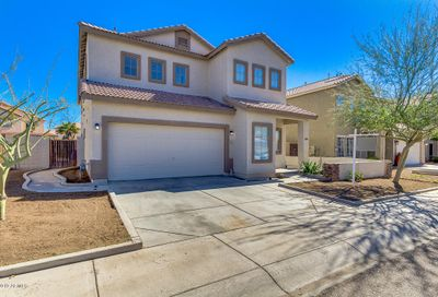 3209 S 66th Avenue Phoenix AZ 85043