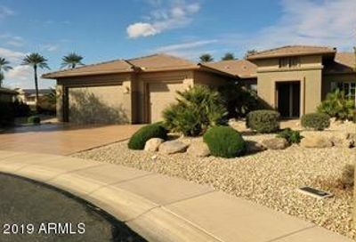 20574 N Bear Canyon Court Surprise AZ 85387
